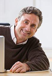 Website Success Smile